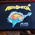 Helloween - Other Collectable - Helloween wallet.