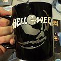 Helloween cups.