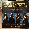 Lost Horizon - Other Collectable - Lost Horizon promo.