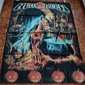 Helloween - Other Collectable - Helloween poster flags.