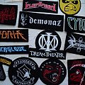 Iron Maiden - Patch - Patches still to go on my kutte.