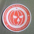 Helloween - Patch - New Helloween patch.