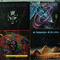 Crimson Glory - Other Collectable - Crimson Glory gold disc remasters.