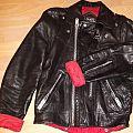 Genuine leather jacket ( scandinavian style )