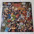Ghoul  - Splatterthrash vinyl