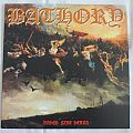 Bathory - Blood Fire Death vinyl Tape / Vinyl / CD / Recording etc