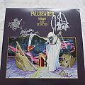Pallbearer: Sorrow and Extinction Vinly