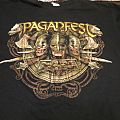 TShirt or Longsleeve - Paganfest America 2012 shirt