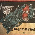 Patch - Accept Ball to the Wall