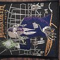 Megadeth rust in peace vibtage Patch