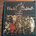 Patch - Black Sabbath Live Evil