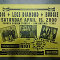 Budgie Texas flyer Other Collectable
