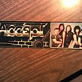Other Collectable - Accept vintage bumper sticker