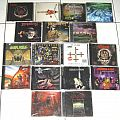 Other Collectable - metal CD collection