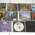iron maiden & king diamond CDs Tape / Vinyl / CD / Recording etc