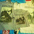 BURZUM - filosofem t shirts