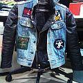 King Diamond battle jacket