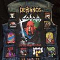 Suggestions! Battle Jacket