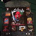 Update 8/9/2014 Battle Jacket