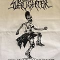 Cryptic Slaughter: Set Your Own Pace Shirt