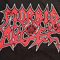 Morbid Angel: Gateways to Annihilation Shirt