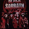 Black Sabbath Shirt