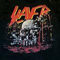 Slayer: South of Heaven Shirt