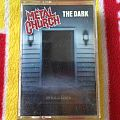 Metal Church: The Dark Cassette Tape / Vinyl / CD / Recording etc