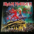 Iron Maiden: Run to the Hills-Single Tape / Vinyl / CD / Recording etc