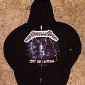 Metallica: Ride the Lightning Jacket