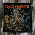 Iron Maiden: Live After Death Patch