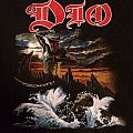 Dio: Holy Diver Shirt