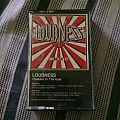 Loudness: Thunder in the East Cassette Tape / Vinyl / CD / Recording etc