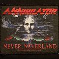 Annihilator: Never, Neverland Patch