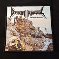 Death Angel: The Ultra-Violence Woven Patch