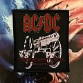 AC/DC: For Those About to Rock Patch
