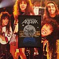 Anthrax: Persistence of Time Patch