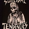 Suicidal Tendencies Shirt
