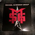 Michael Schenker Group Vinyl Tape / Vinyl / CD / Recording etc