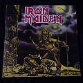 Iron Maiden: Sanctuary-Single Tape / Vinyl / CD / Recording etc