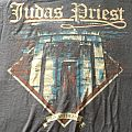 Judas Priest: Sin After Sin Shirt