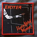 Exciter: Heavy Metal Maniac Patch