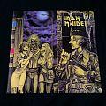 Iron Maiden: Women in Uniform-Single Tape / Vinyl / CD / Recording etc