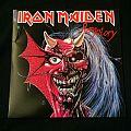Iron Maiden: Purgatory-Single Tape / Vinyl / CD / Recording etc