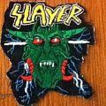 Patch - Slayer Patch