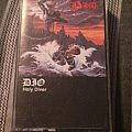 Dio: Holy Diver Cassette Tape / Vinyl / CD / Recording etc