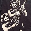 Randy Rhoads Tribute Shirt