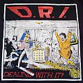 TShirt or Longsleeve - D.R.I. Dealing With It! Shirt