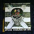 S.O.D.: Speak English or Die Vinyl Tape / Vinyl / CD / Recording etc