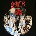 Slayer: Live Undead Shirt